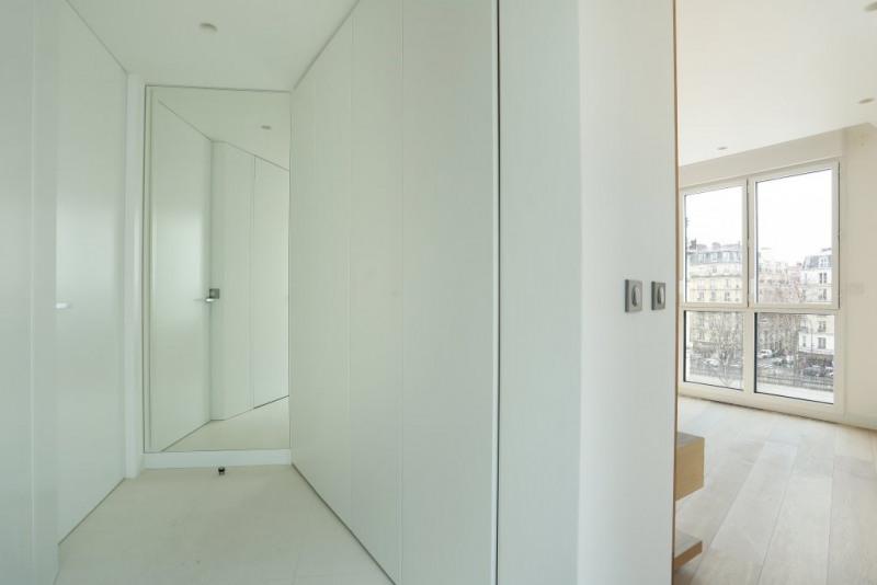 Aрендa квартирa Paris 16ème 5000€ CC - Фото 12