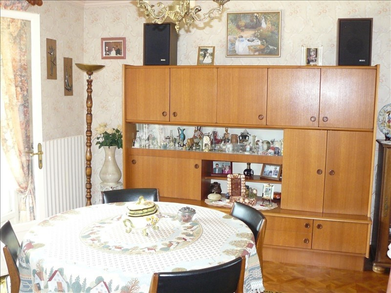 Sale house / villa La trinite porhoet 132 500€ - Picture 4
