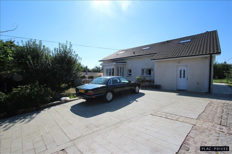Sale house / villa Tomblaine 469 000€ - Picture 2