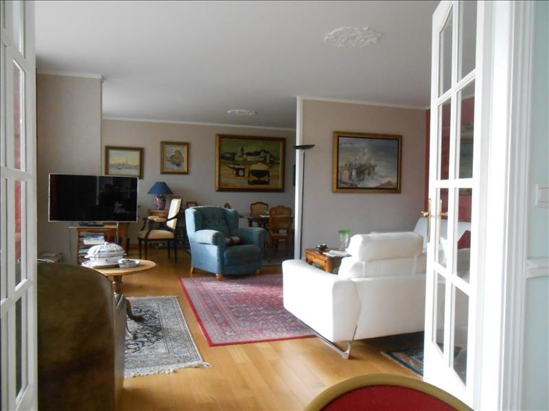 Sale apartment Le havre 425 000€ - Picture 1