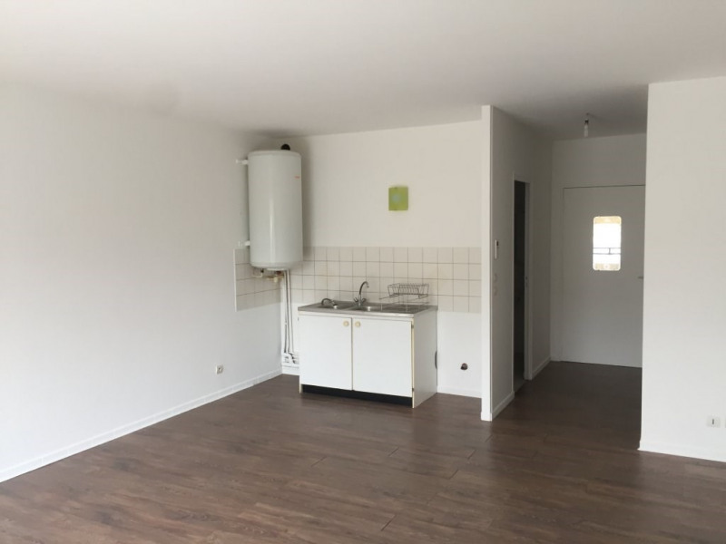 Location appartement Arpajon 550€ CC - Photo 1
