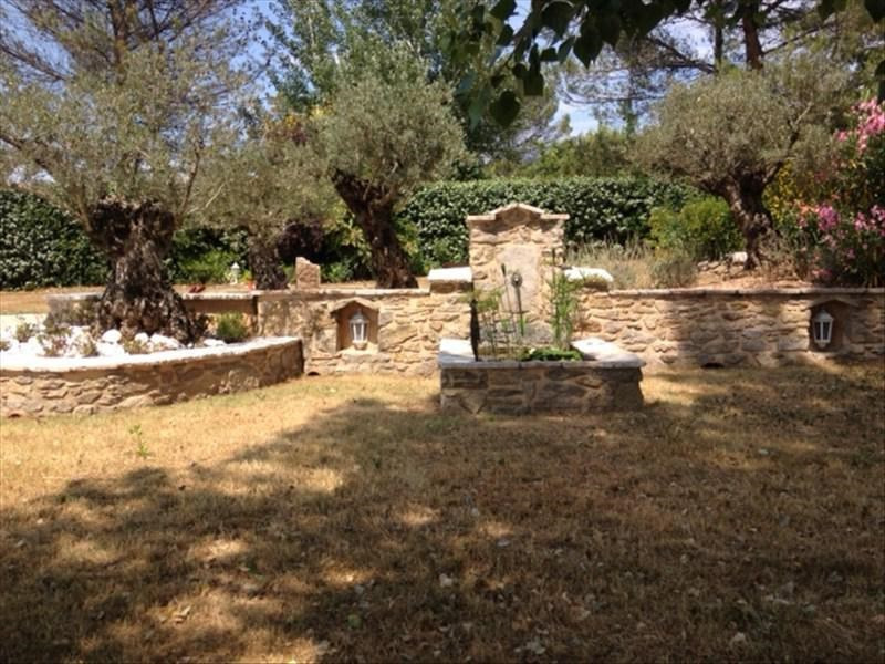 Vente de prestige maison / villa Pourrieres 595000€ - Photo 4
