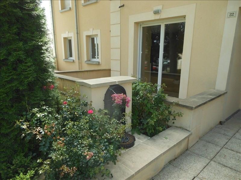 Vente appartement Brie comte robert 223000€ - Photo 7