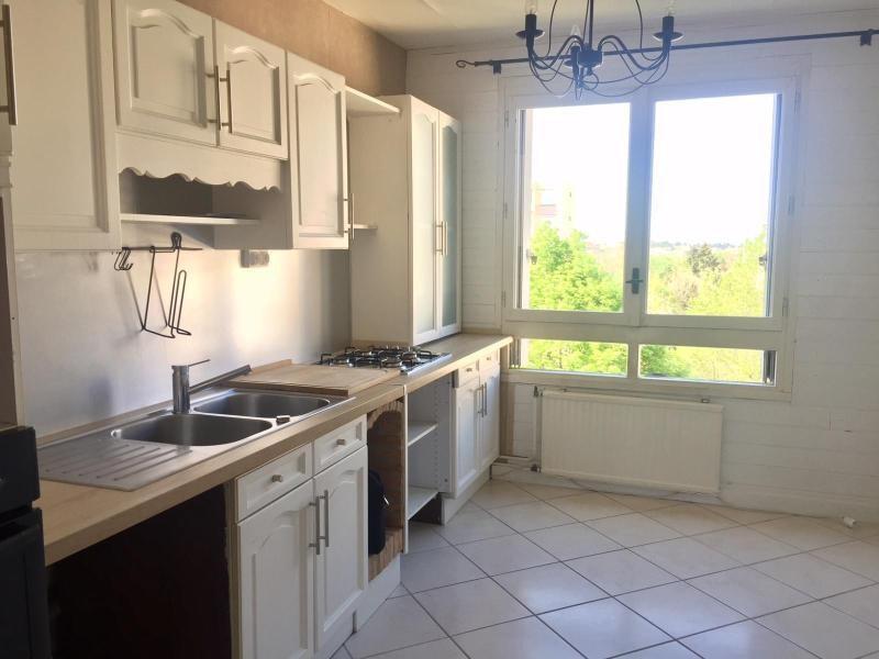 Location appartement Limas 755€ CC - Photo 1