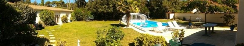 Vente maison / villa Jard sur mer 374400€ - Photo 5