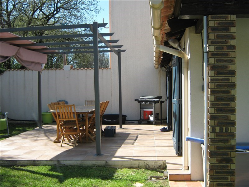 Vente maison / villa Trets 350000€ - Photo 6