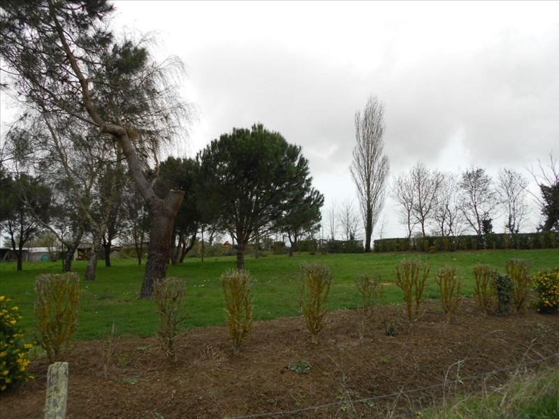 Vente terrain Rochefort 55000€ - Photo 1