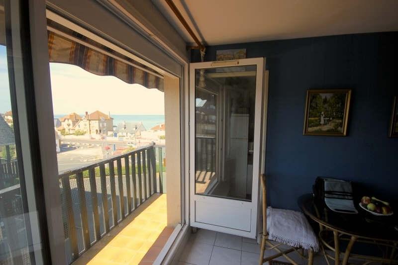 Sale apartment Villers sur mer 169000€ - Picture 5