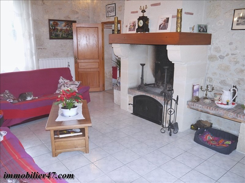 Vente maison / villa Prayssas 365 000€ - Photo 7