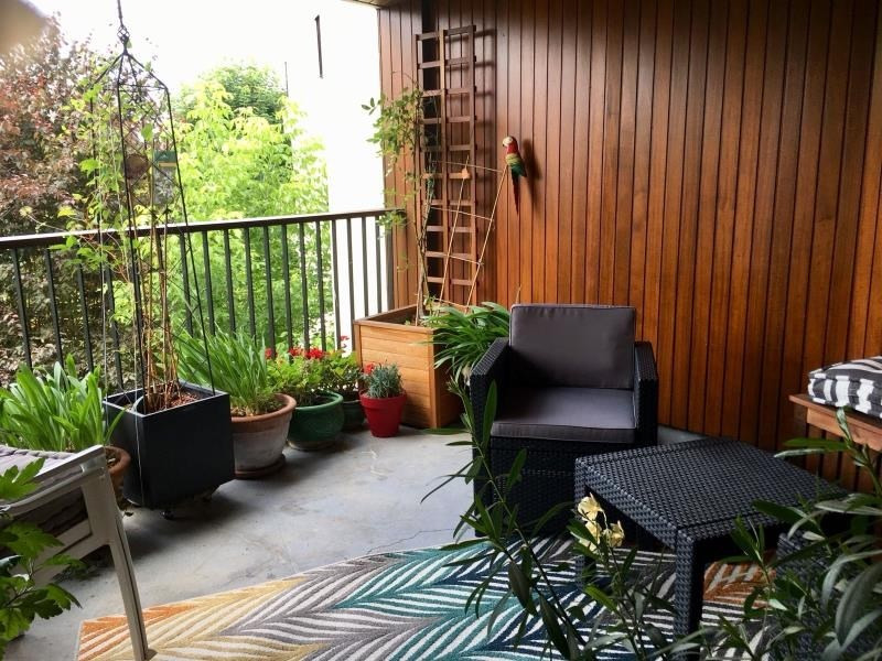 Vente appartement Le chesnay 475 000€ - Photo 2