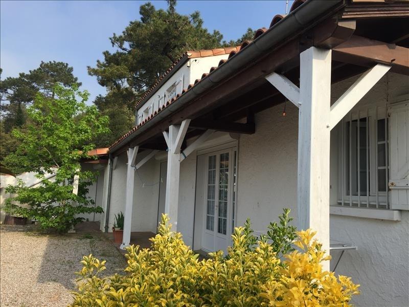 Sale house / villa Jard sur mer 234000€ - Picture 1
