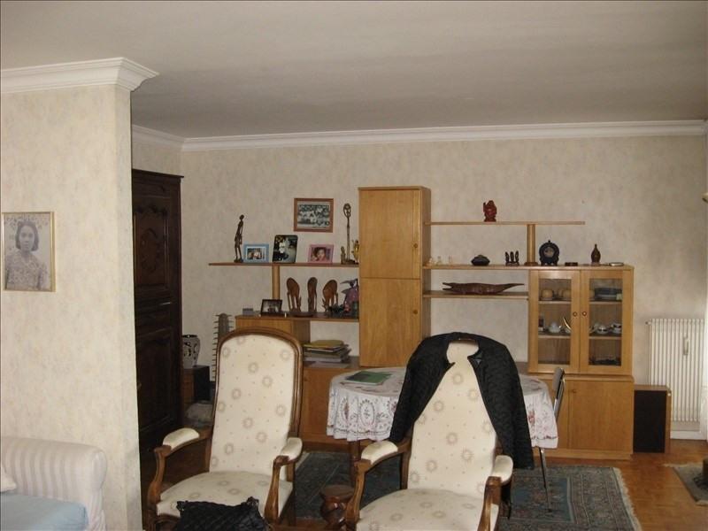 Sale apartment Grenoble 218000€ - Picture 1