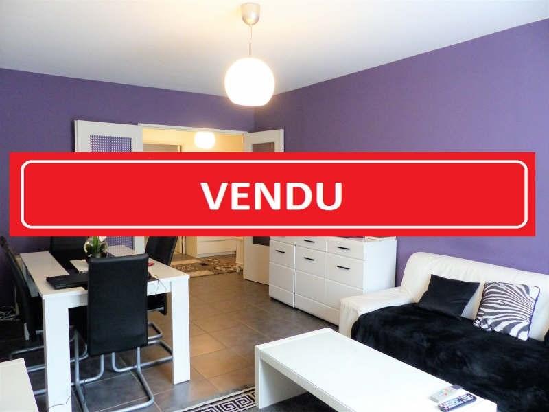 Vente appartement Haguenau 166000€ - Photo 1