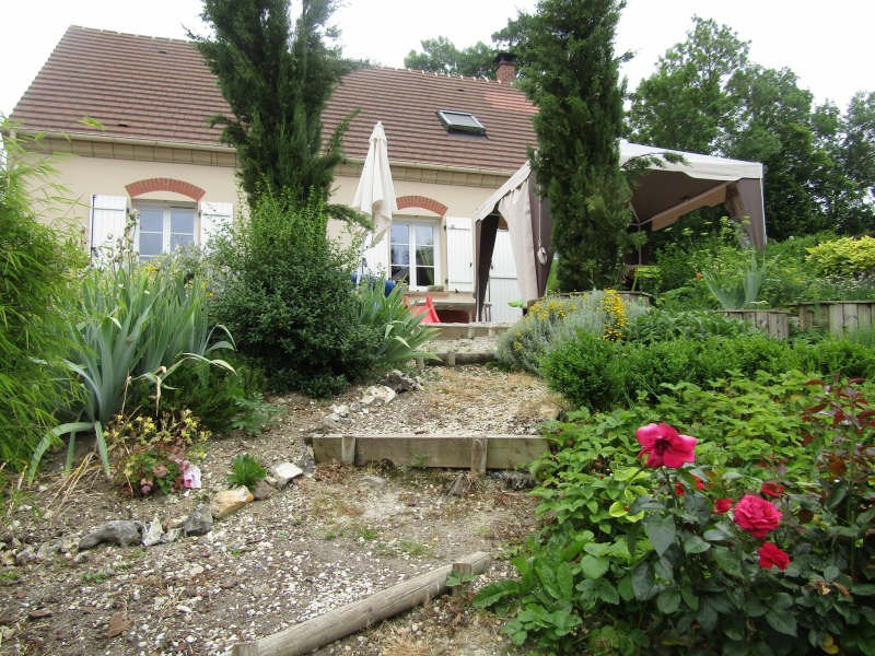 Vente maison / villa Henonville 242 200€ - Photo 6