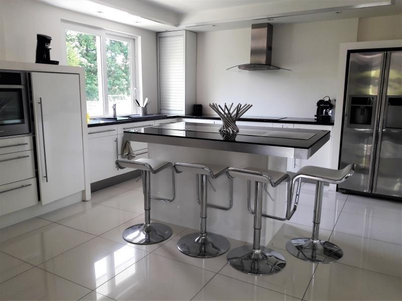 Sale house / villa Bessancourt 565000€ - Picture 5