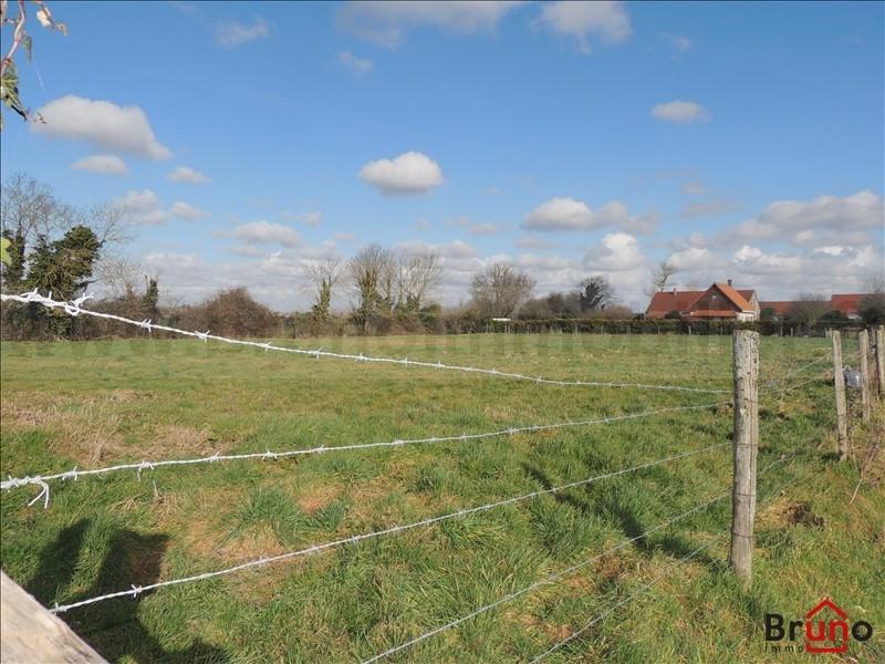 Verkoop  stukken grond St quentin en tourmont 117300€ - Foto 2