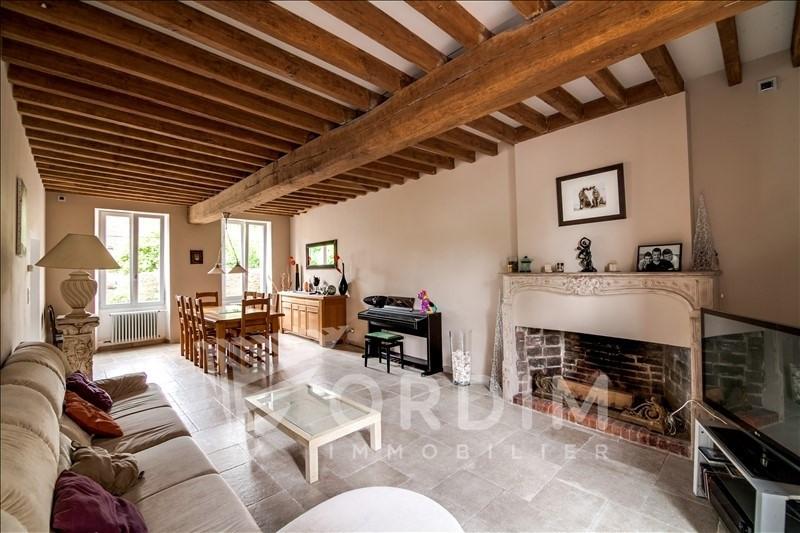Vente de prestige maison / villa Aillant sur tholon 299600€ - Photo 4