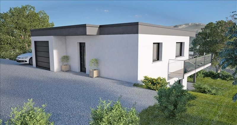 Sale house / villa Tresserve 398 000€ - Picture 3
