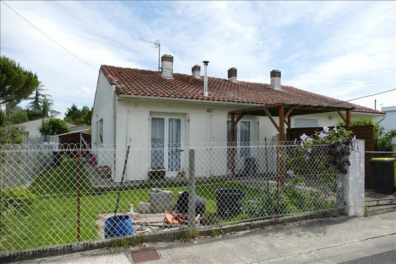 Vente maison / villa Royan 191 000€ - Photo 1