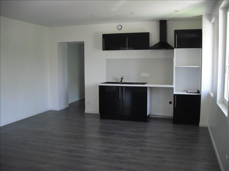 Sale apartment Houppeville 139 000€ - Picture 4