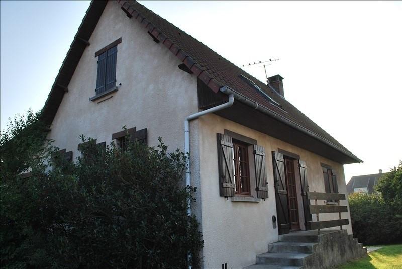 Vente maison / villa Fort mahon plage 297000€ - Photo 2