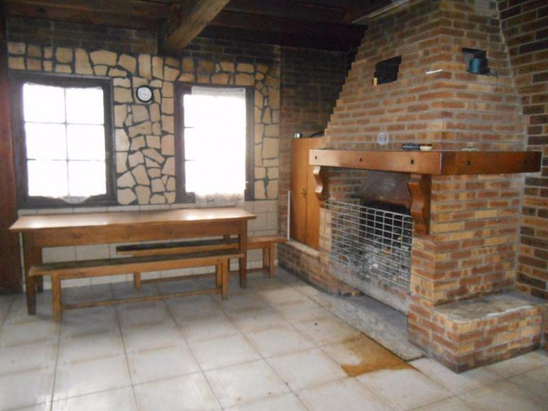 Sale house / villa Villers vicomte 76000€ - Picture 3