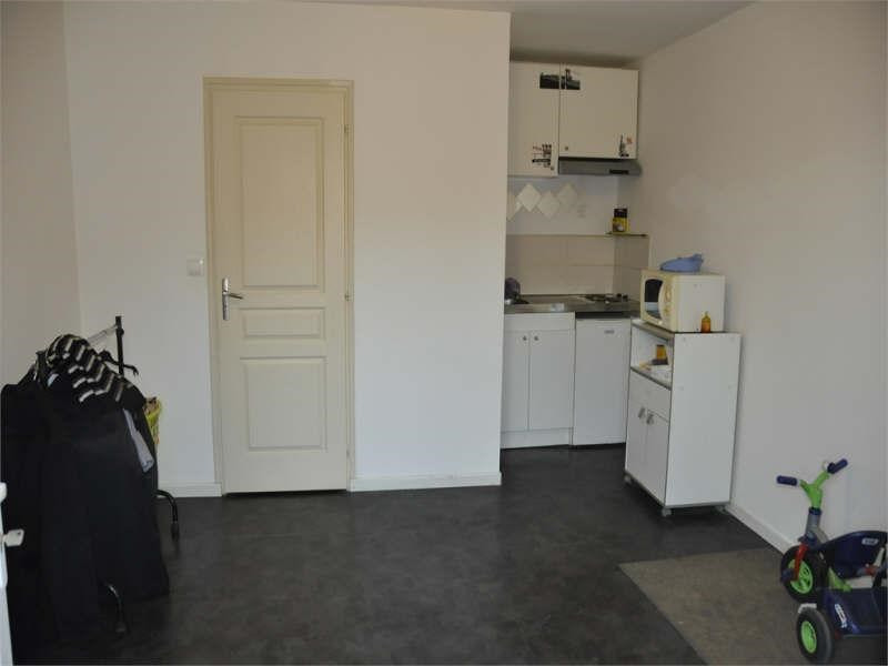 Vente appartement Soissons 58 000€ - Photo 1
