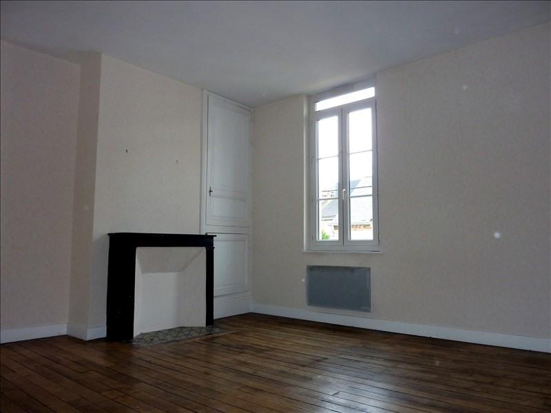 Alquiler  apartamento Moulins 500€ CC - Fotografía 5