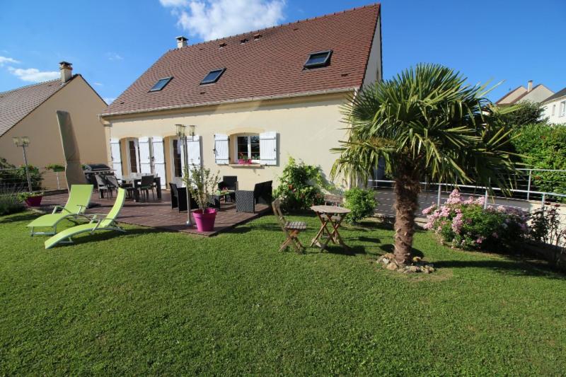 Sale house / villa Mareuil les meaux 450000€ - Picture 2