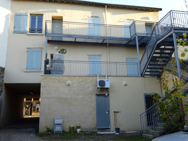 Investment property building Oullins 1100000€ - Picture 2