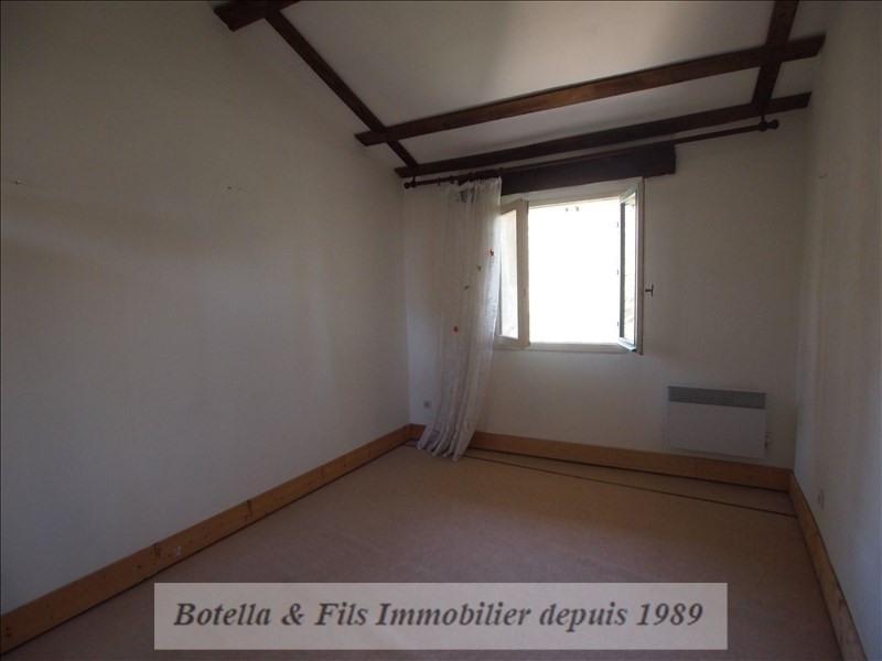Venta  casa Uzes 114200€ - Fotografía 6