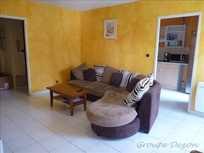 Vente appartement Aucamville 140 000€ - Photo 1