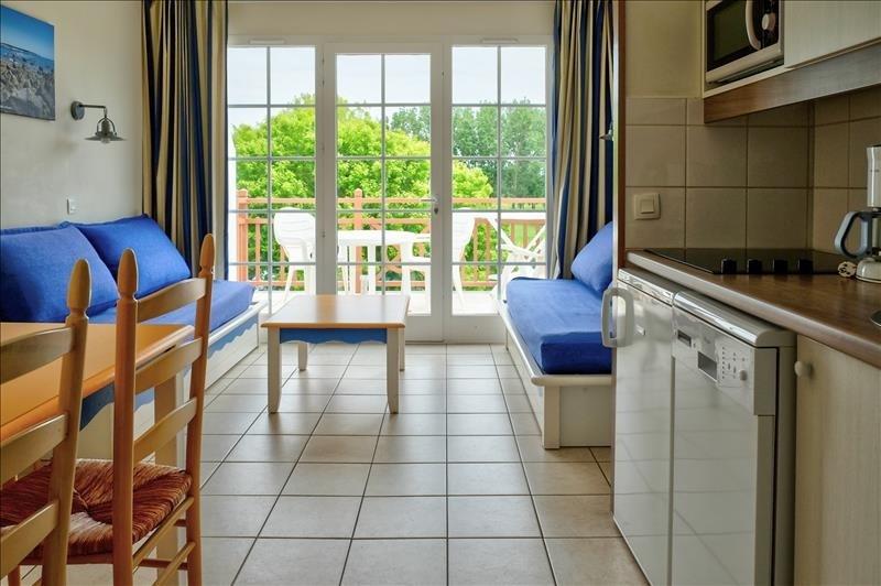 Vente appartement Talmont st hilaire 73000€ - Photo 5