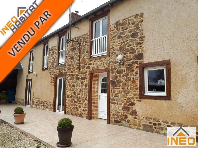 Vente maison / villa Bedee 287 375€ - Photo 1