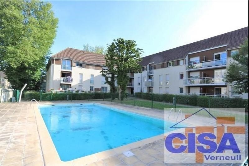 Vente appartement Pont ste maxence 148 000€ - Photo 5