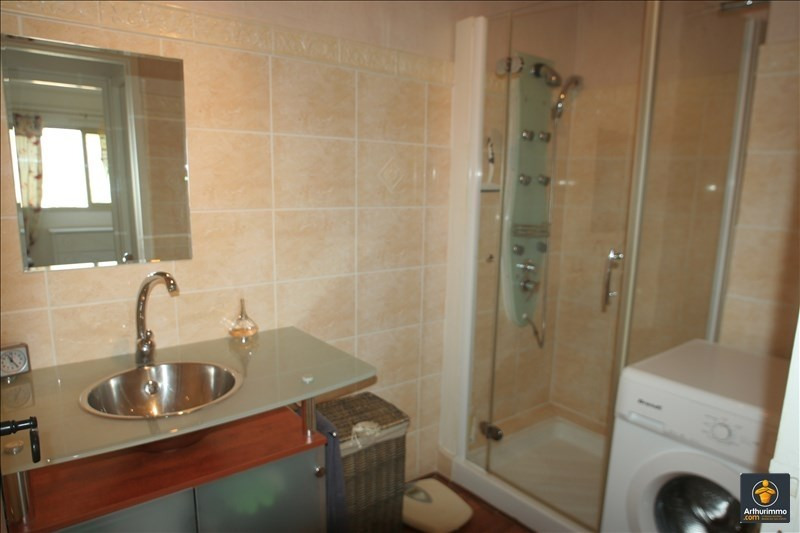 Vente appartement Sainte maxime 310000€ - Photo 9