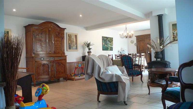 Vente maison / villa Lompret 459 000€ - Photo 2