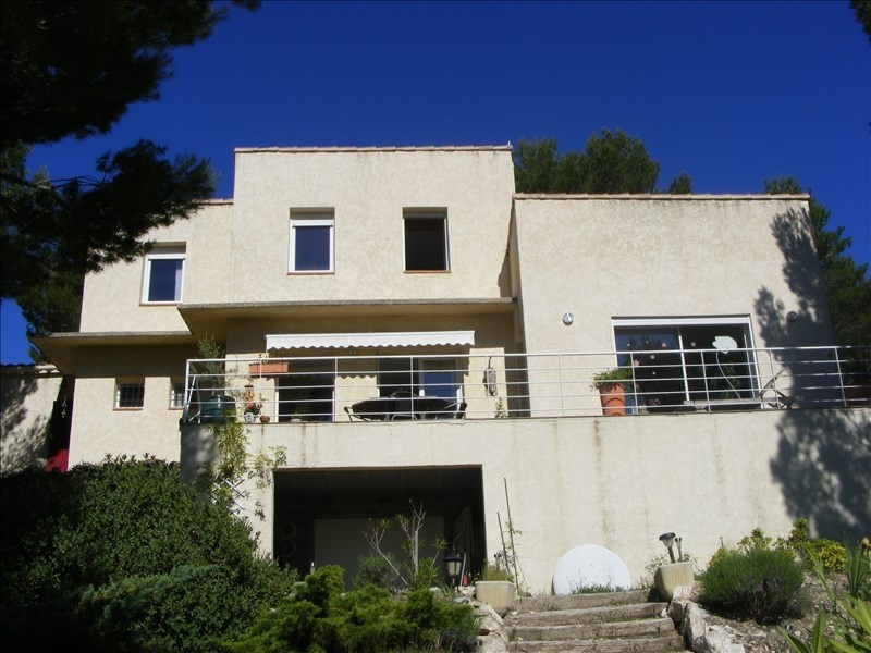 Vente maison / villa Manosque 357 000€ - Photo 1