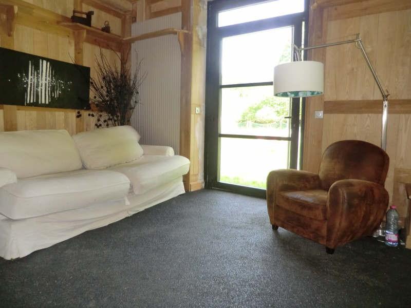 Sale house / villa Orry la ville secteur 385000€ - Picture 3