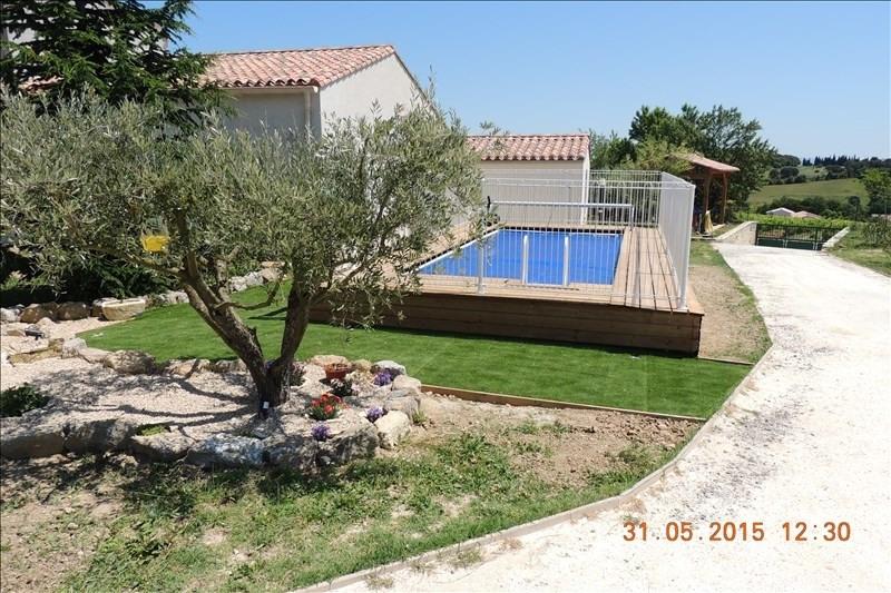 Sale house / villa Carcassonne 373125€ - Picture 9