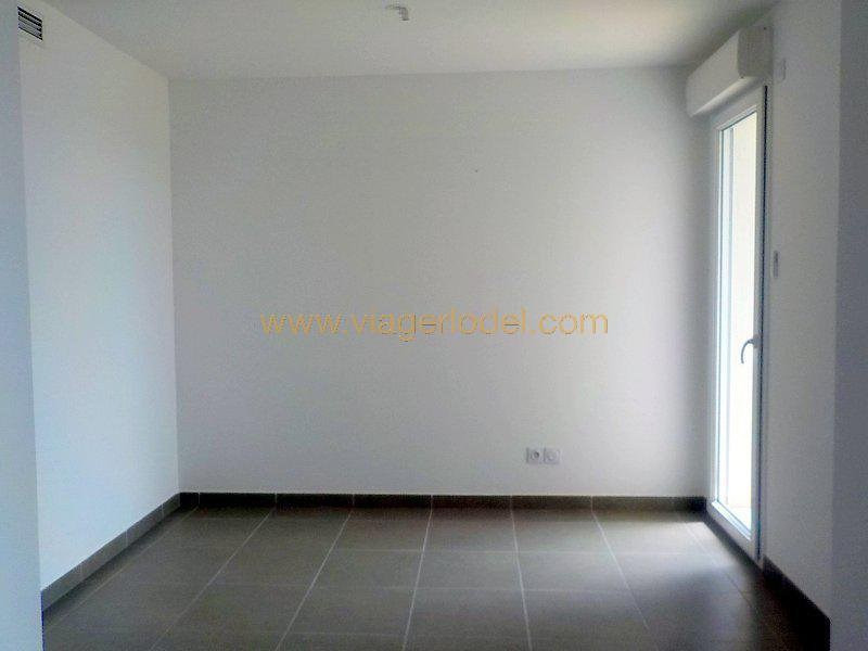 Life annuity apartment Antibes 273 000€ - Picture 11