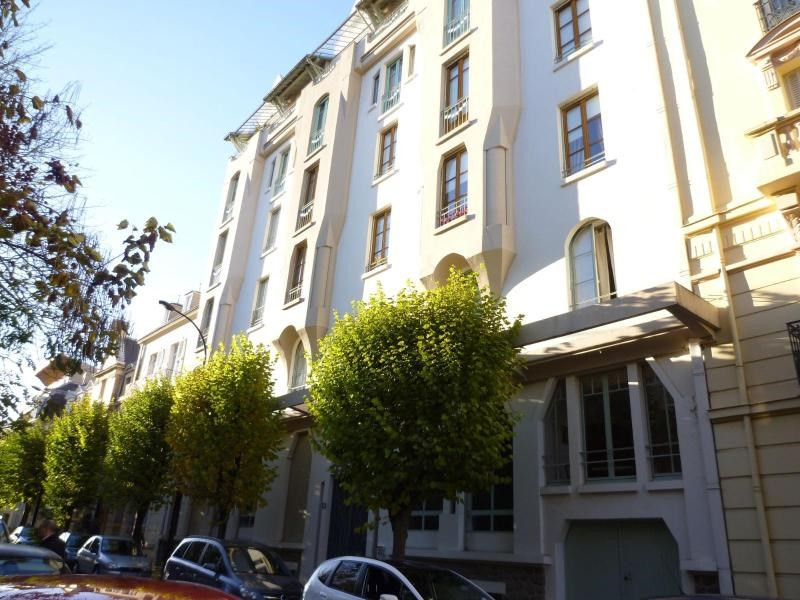 Vente appartement Vichy 59 500€ - Photo 1