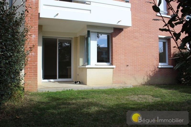Vente appartement Fonsorbes 92800€ - Photo 1