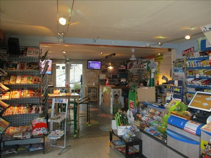 Commercial property sale shop Angouleme 129 000€ - Picture 1