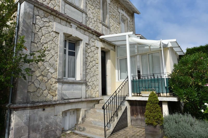 Sale apartment Royan 116 500€ - Picture 1