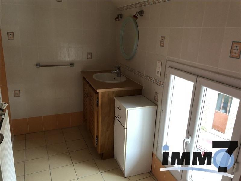 Sale house / villa Changis sur marne 159000€ - Picture 12
