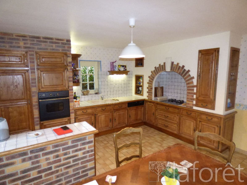 Vente maison / villa Beuzeville 318 000€ - Photo 4