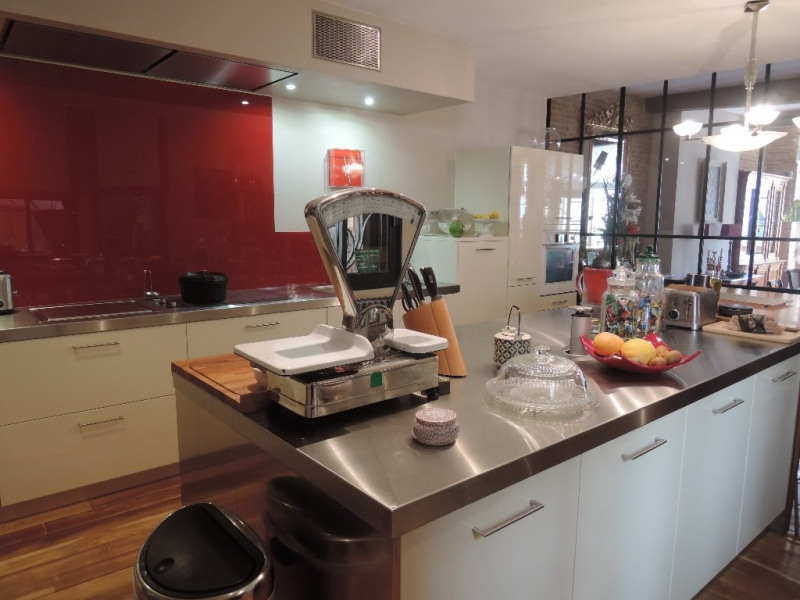 Sale apartment Toulouse 708 000€ - Picture 2