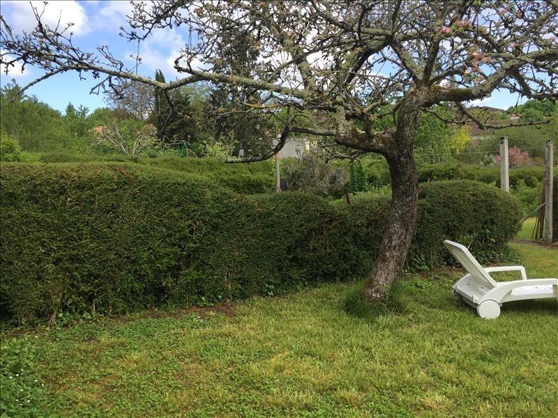 Vente maison / villa Liguge 168000€ - Photo 13