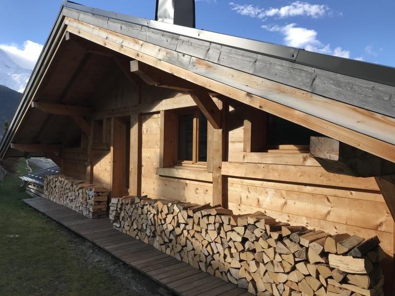 Deluxe sale house / villa Chamonix mont blanc 840000€ - Picture 7